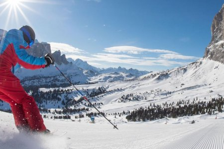Val Gardena SuperSun